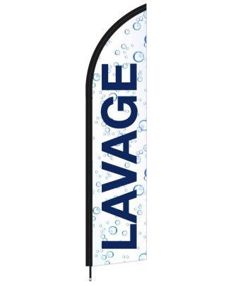 Voileline Lavage 330 x 70 cm